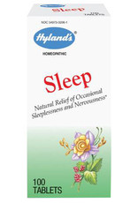 Hyland's Hyland's Sleep (100 tabs)