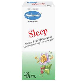 Hyland's Sleep (100 tabs)