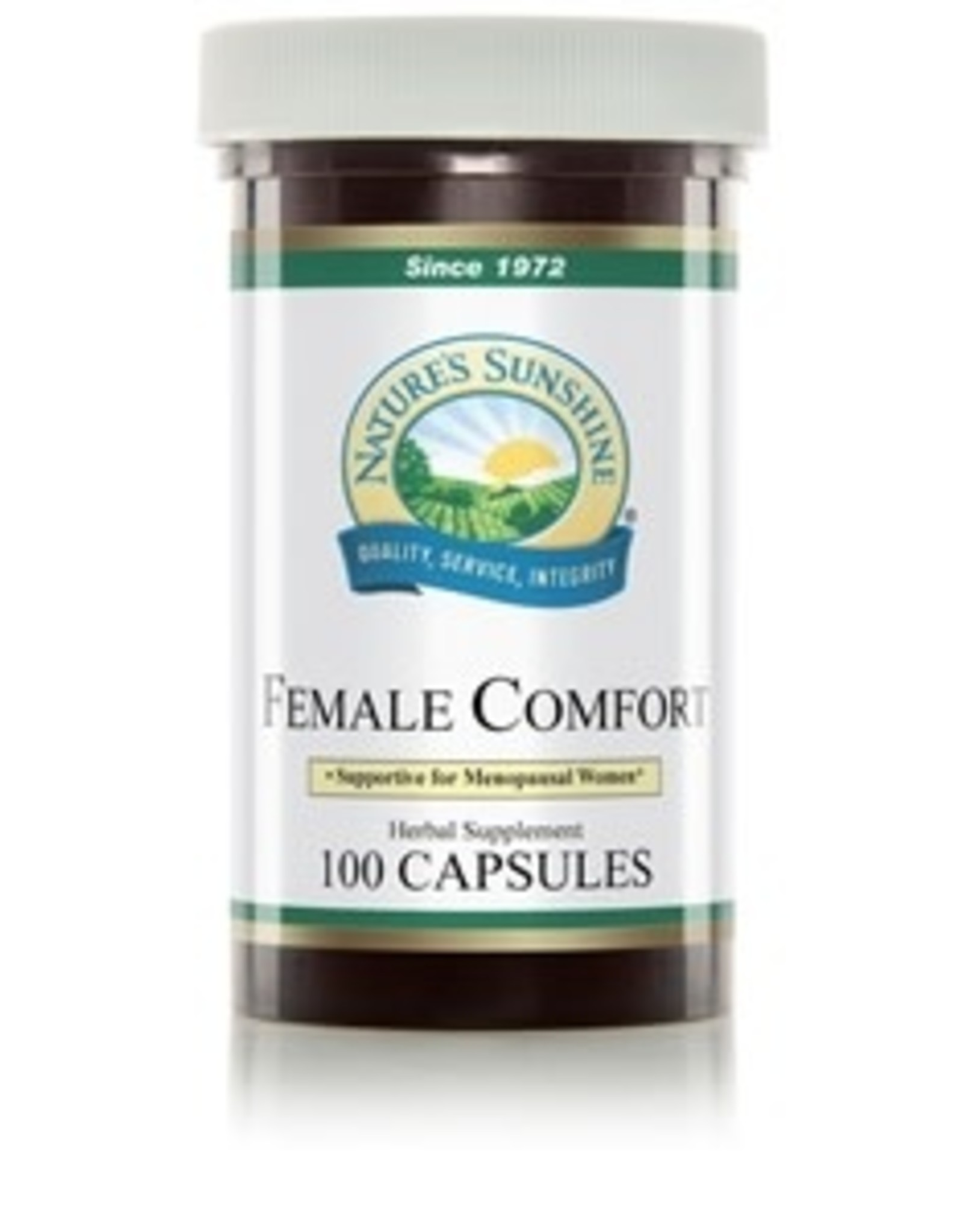 Nature's Sunshine Female Comfort (100 caps)*