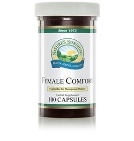 Nature's Sunshine Female Comfort (100 caps) (ko)