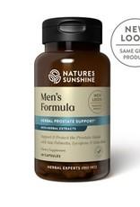 Nature's Sunshine Men's Formula w/Lycopene (60 caps)*