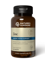 Nature's Sunshine Zinc (150 tabs) (ko)