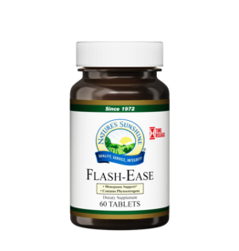 Nature's Sunshine Flash Ease T/R (60 tabs)*