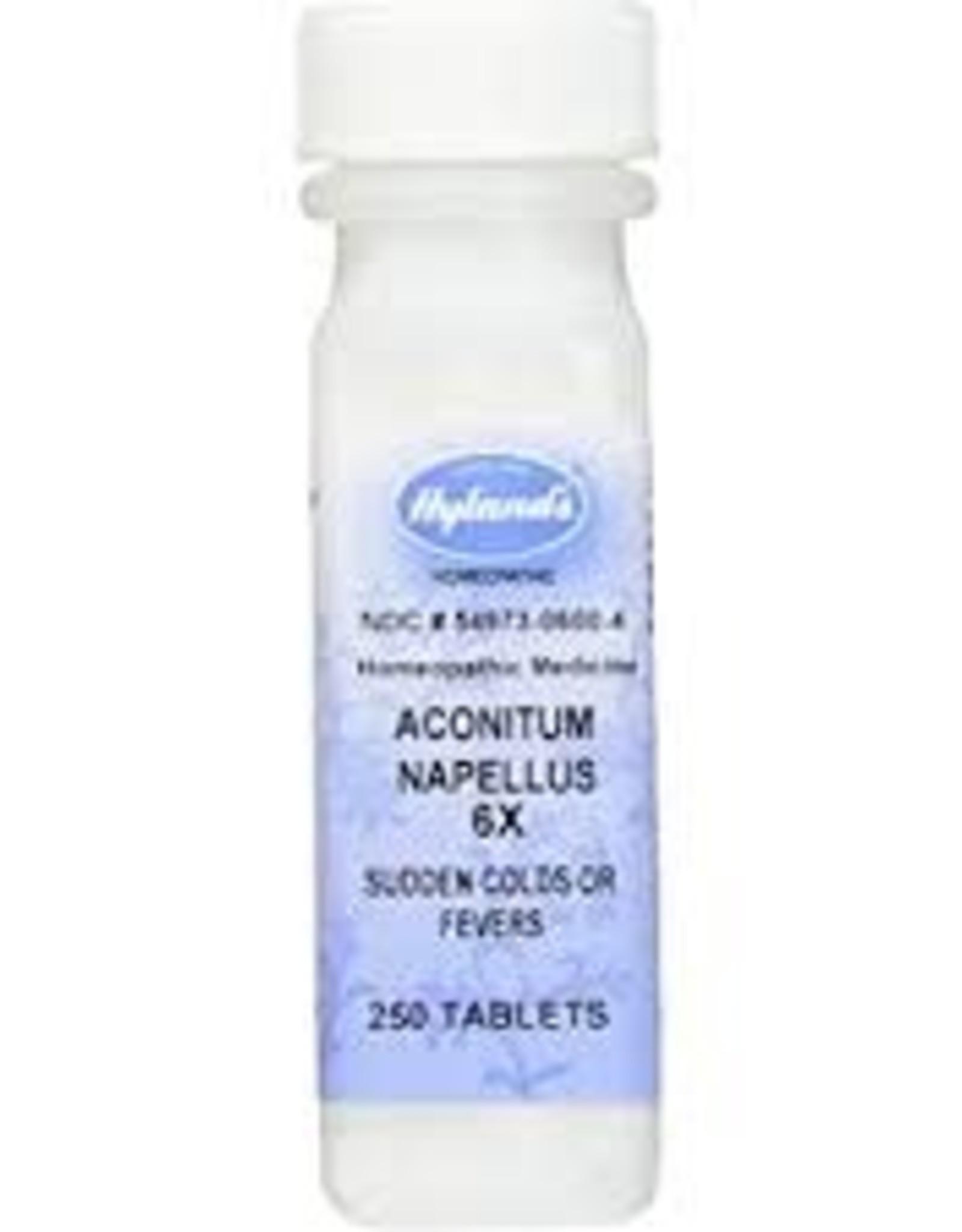 Hyland's Aconitum Napellus
