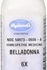 Hyland's Belladonna