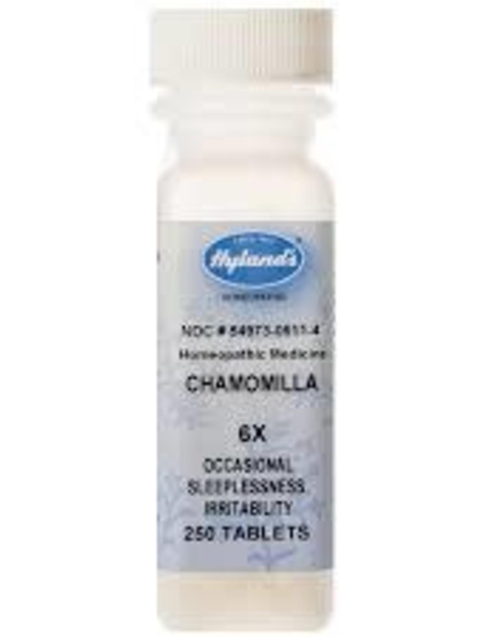 Hyland's Chamomilla
