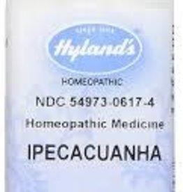 Hyland's Ipecacuanha