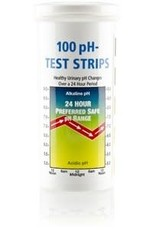 Nature's Sunshine pH Test Strips (100)