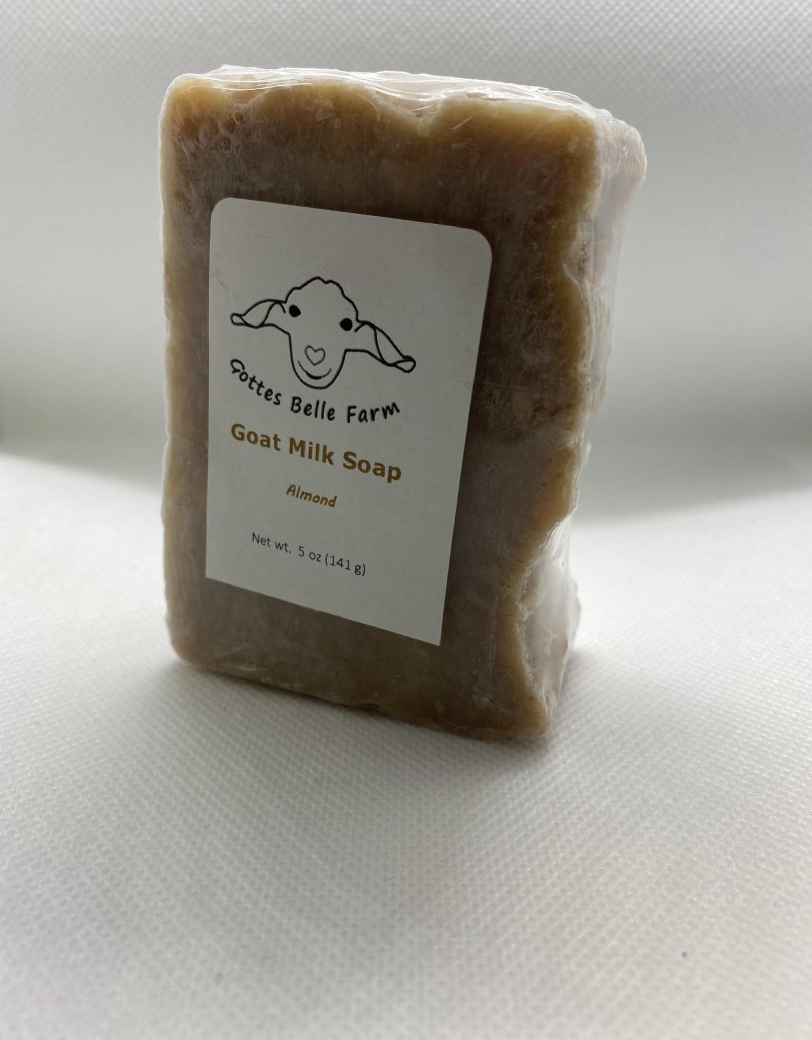 Gottes Belle Farm Gottes Belle Soap