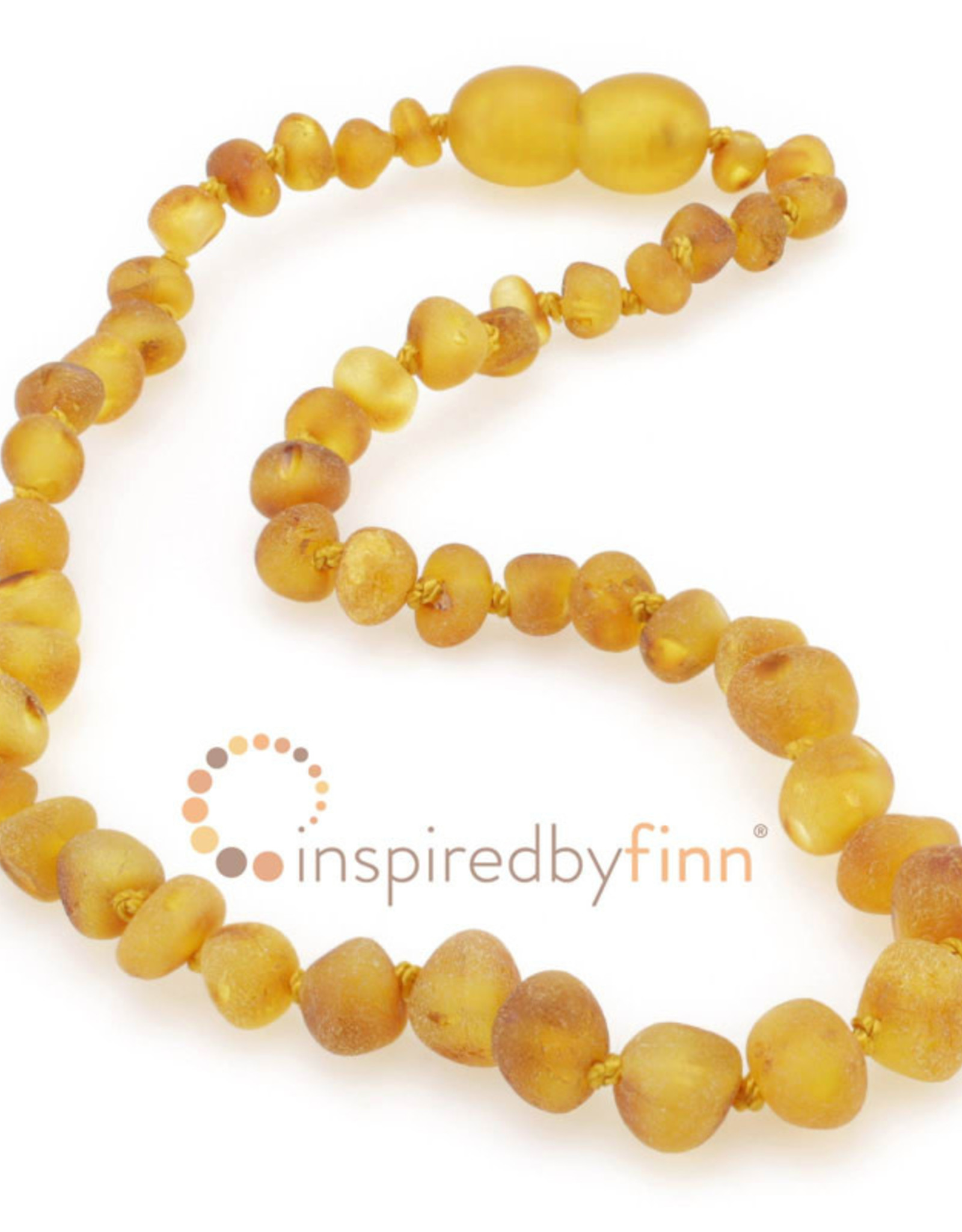 Inspired by Finn Baltic Amber