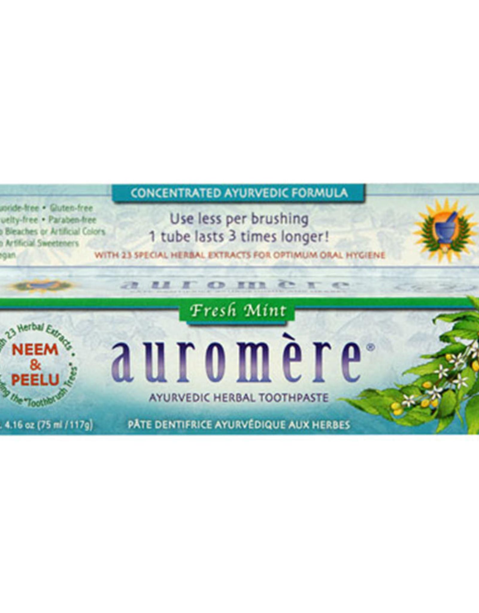 Auromere Auromere Toothpaste