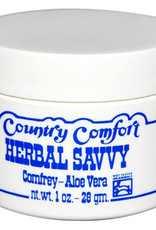 Country Comfort Country Comfort Herbal Savvy