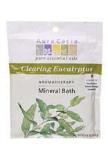 Aura Cacia Aromatherapy Mineral Bath