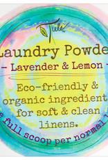 Tule Body Care Organic Laundry Powder