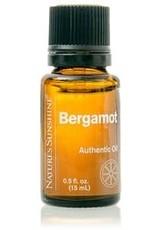 Nature's Sunshine Bergamot Oil