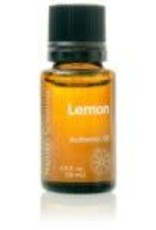 Nature's Sunshine Lemon Oil