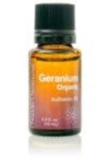 Geranium Oil