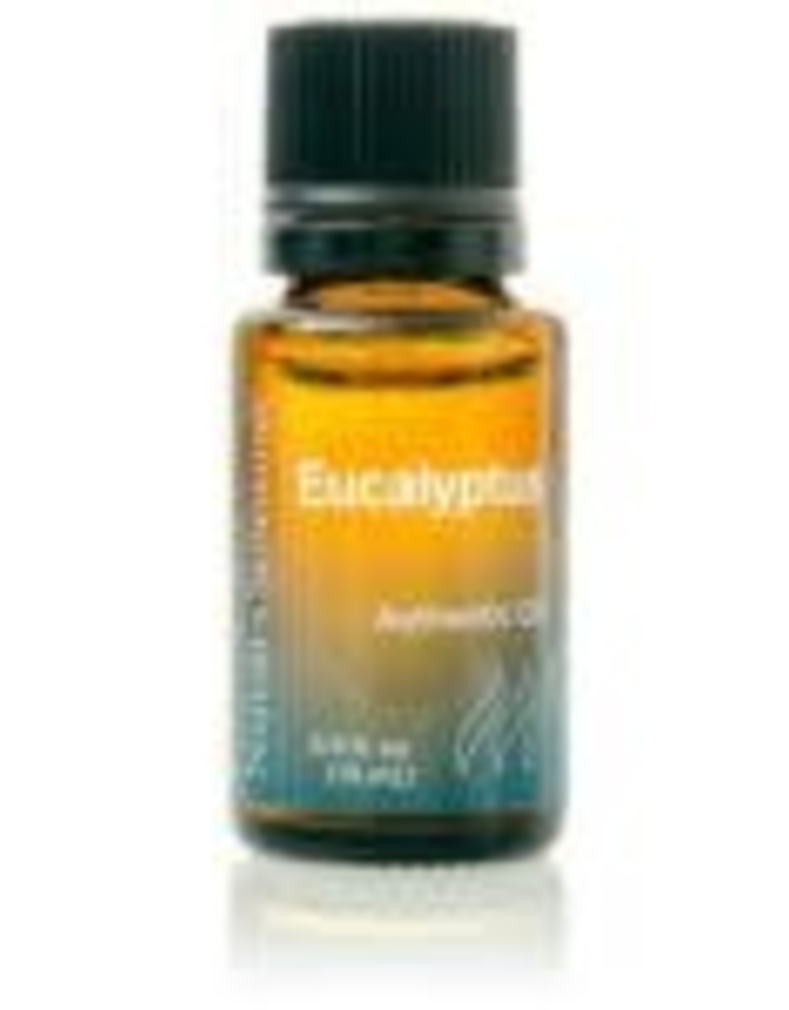 Nature's Sunshine Eucalyptus Oil