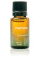 Nature's Sunshine Patchouli Oil