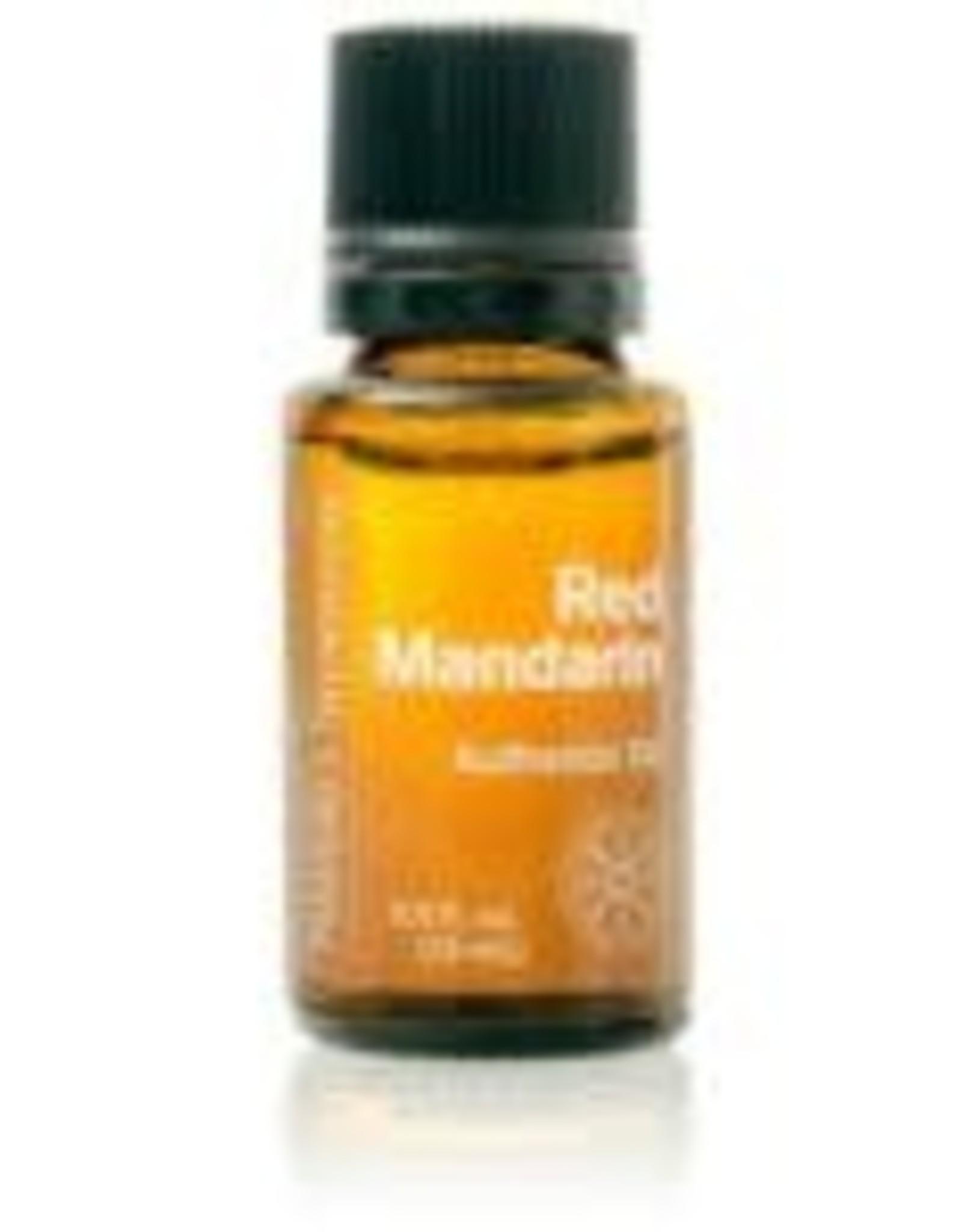 Red Mandarin Oil