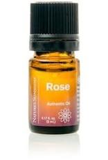 Nature's Sunshine Rose Oil