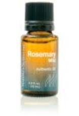 Nature's Sunshine Rosemary Oil