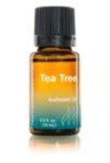 Nature's Sunshine Tea Tree Oil