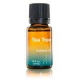 Nature's Sunshine Tea Tree Oil