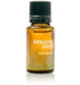 Breathe Deep Oil Blend