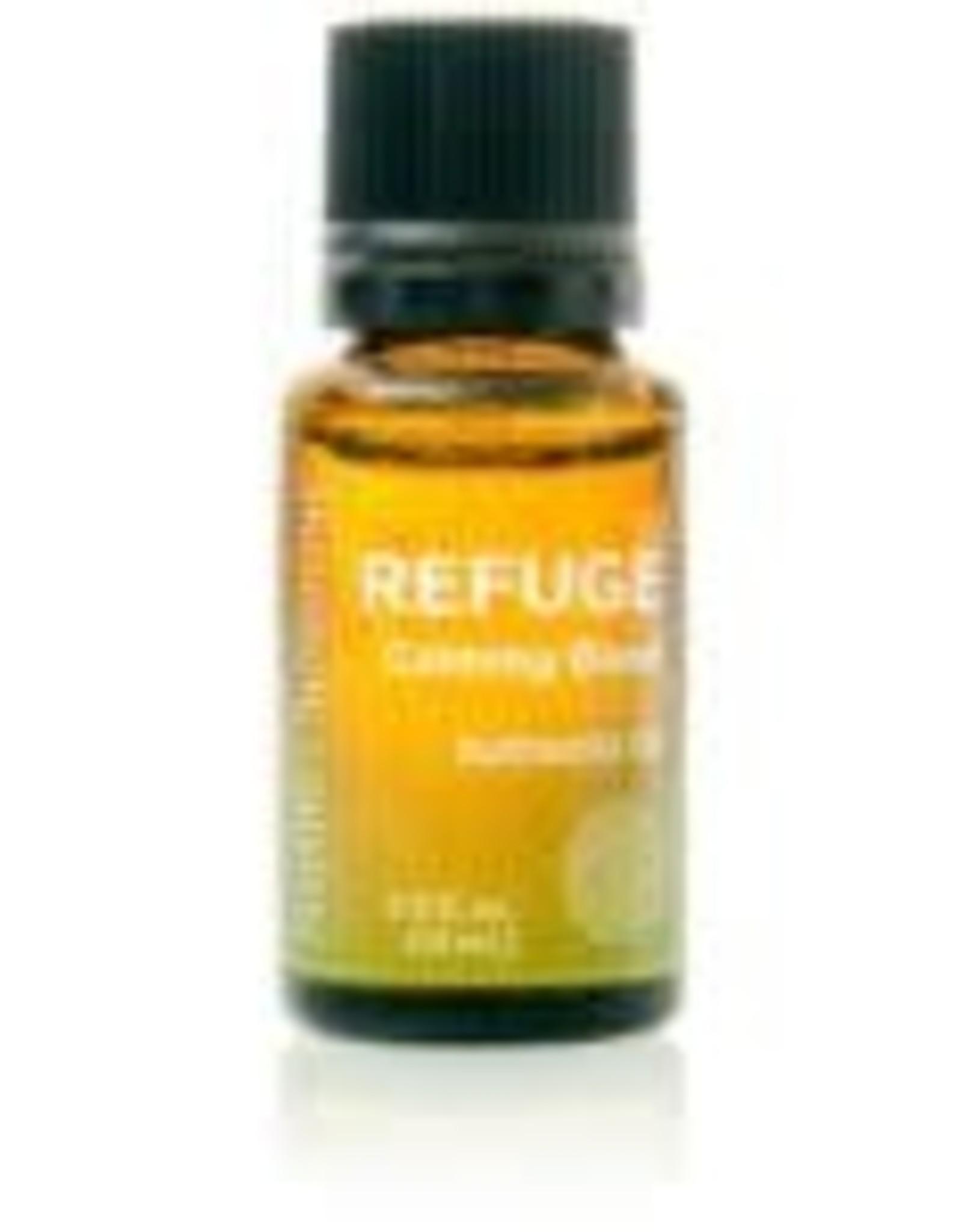 Nature's Sunshine Refuge Oil Blend