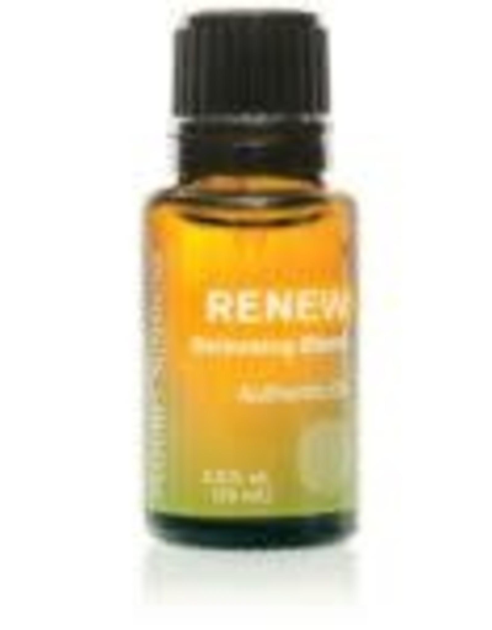 Renew Oil Blend