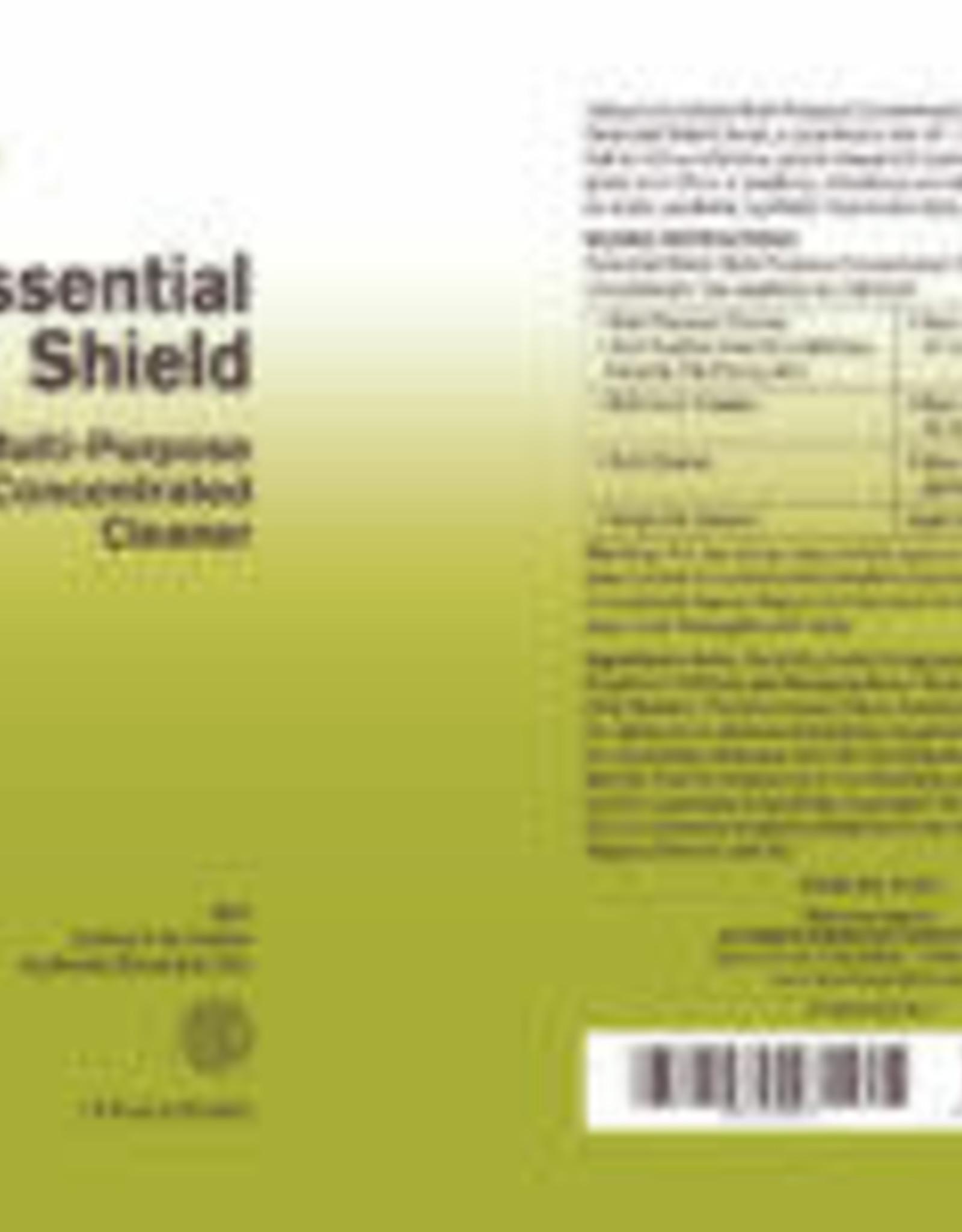 Nature's Sunshine Essential Shield Multi-Purpose Cleaner (16 fl. oz.) NEW!