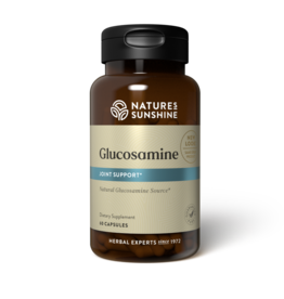 Nature's Sunshine Glucosamine (60 caps)