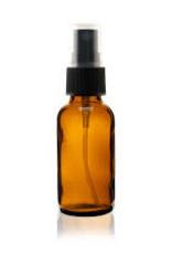 Premium Vials Spray Bottle (1 oz.)