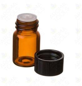 Premium Vials Dropper Bottle (2 mL)