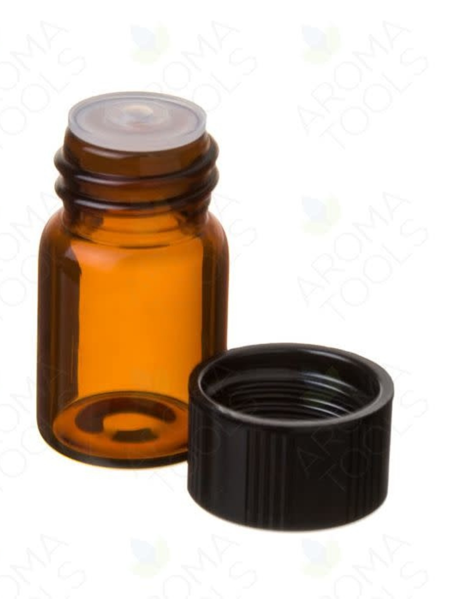 Premium Vials Dropper Bottle (2 mL)