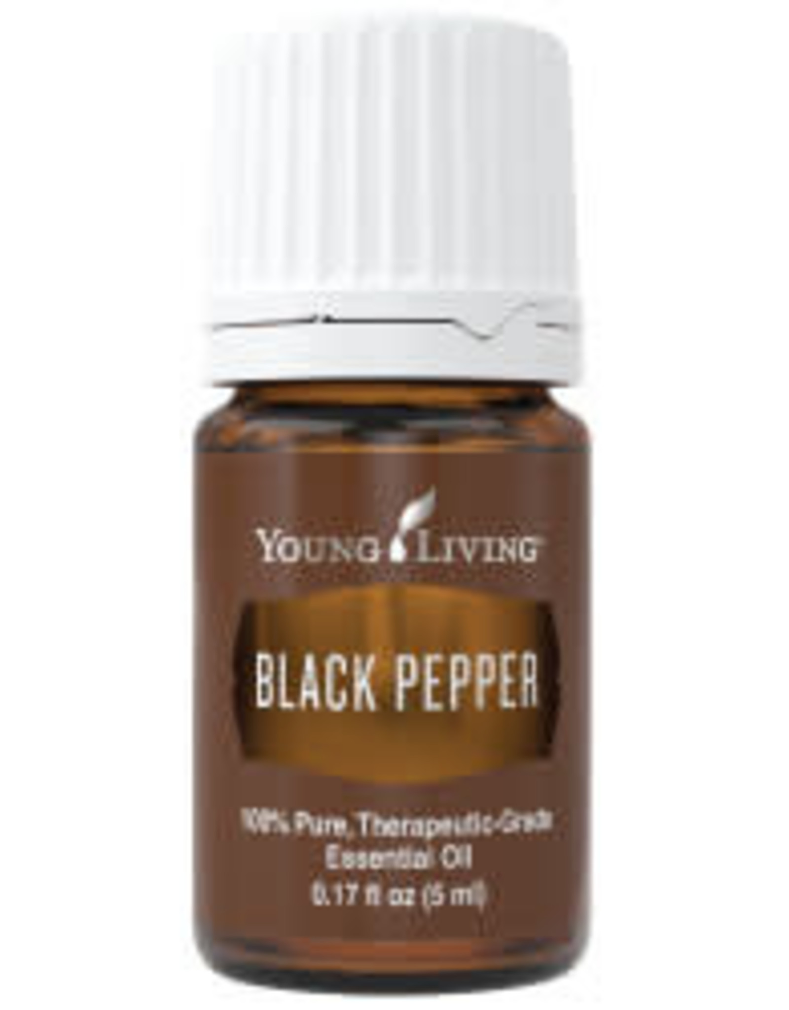 Young Living Black Pepper Oil
