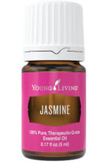 Young Living Jasmine Oil