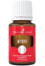 Young Living Myrrh Oil