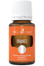 Young Living Orange Oil