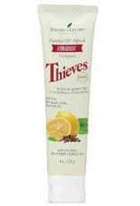 Young Living Thieves Aromabright Toothpaste (4 oz.)