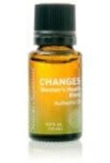 Changes Oil Blend