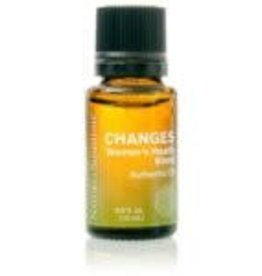 Nature's Sunshine Changes Oil Blend