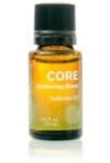 Nature's Sunshine Core Oil Blend