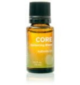 Nature's Sunshine Core Oil Blend