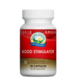 Nature's Sunshine Blood Stimulator TCM Concentrate (30 caps)