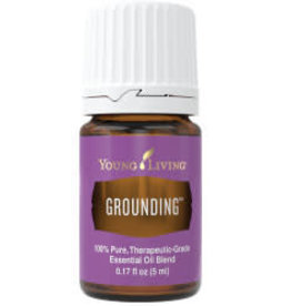 Young Living Grounding Oil Blend