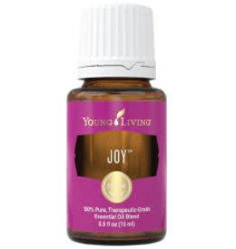 Young Living Joy Oil Blend