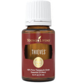 Young Living Thieves Oil Blend