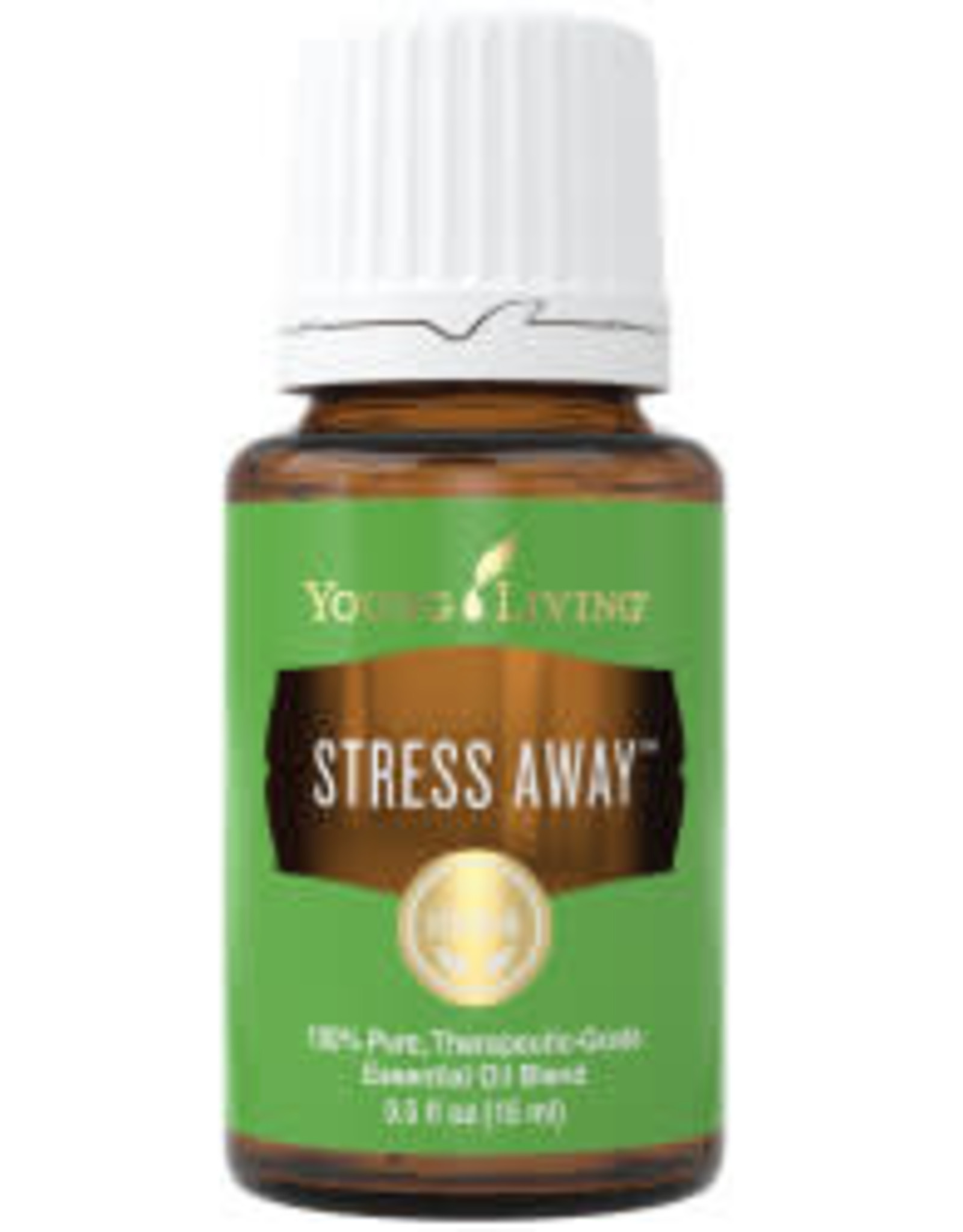 Young Living Stress Away Oil Blend